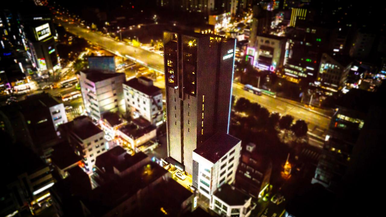 HOTEL KARASHY – sadang